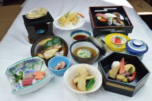 choice kaiseki awabi