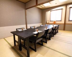 富士穂高:テーブル